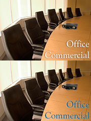 Office/Commercial